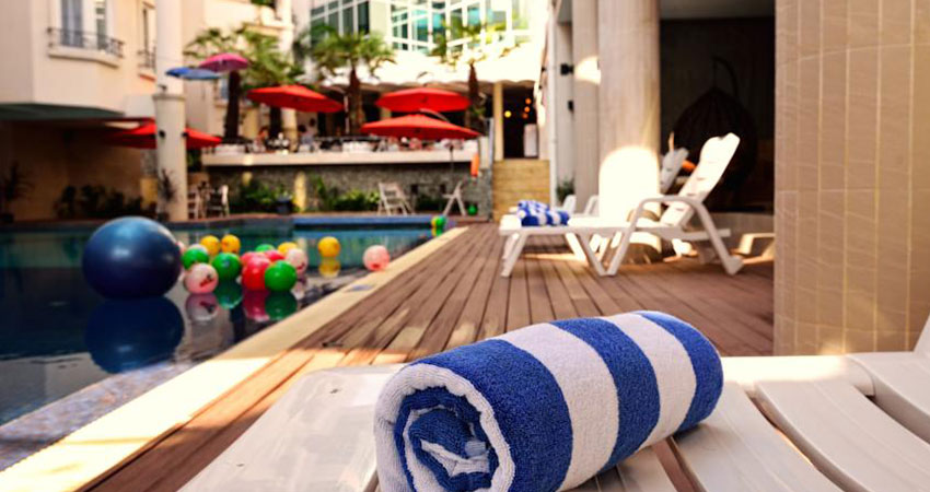Holiday Villa Nataya